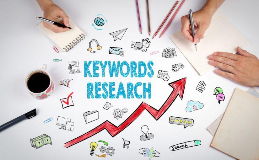איך לבצע מחקר מילות מפתח לטובת פרוייקט קידום אתרים מוצלח?