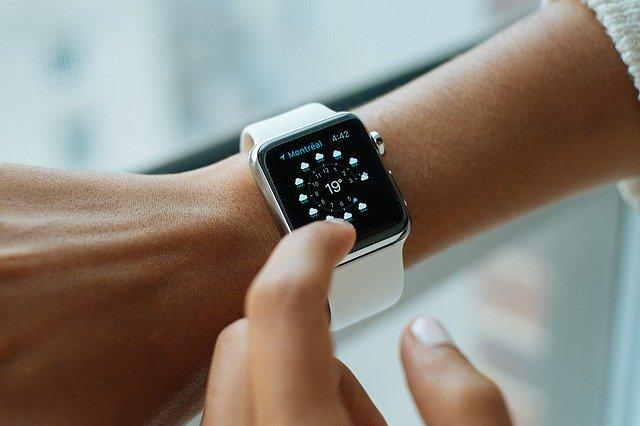 טכנולוגיית שעוני נוכחות ממוחשבים